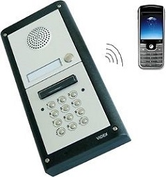 GSM TELEPHONE ENTRY