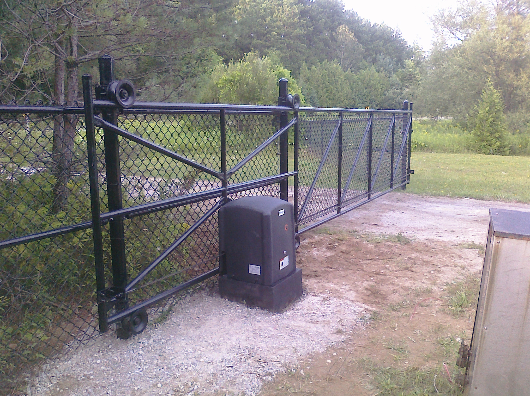 Photo Album Of Gates Doors Dock Levellers